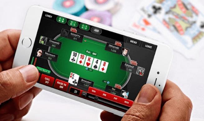 Cara Bermain Judi Online Poker Melalui Smartphone